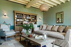 Projeto Flamant N.V. - Maison d'Astrée - Photo: Yoan Chevojon