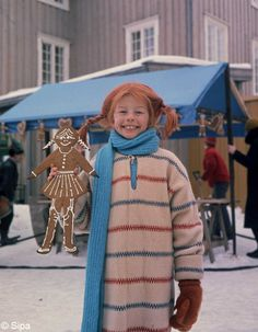 Pippi Longstocking, Jim Henson, Winnie Cooper, Image Positive, Kermit, Warm Autumn, King Kong, Winter Wear, Powerful Women