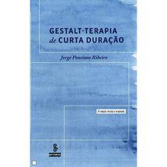 Livro - Gestalt: Terapia de Curta Duração