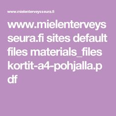 www.mielenterveysseura.fi sites default files materials_files kortit-a4-pohjalla.pdf