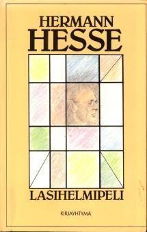Lasihelmipeli Hermann Hesse, Signs, Reading, Books, Fantasy, Libros, Shop Signs, Book, Sign