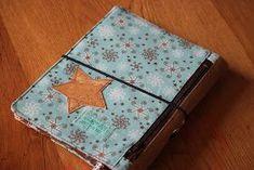 Buchhülle nähen, Hülle für Notizbuch, Umschlag nähen, nähen, A5 Umschlag nähen, Buchhülle deluxe, Buchhülle mit Fächern, Bullet Journal Hülle