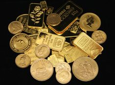 Gold Coins V Gold Bars - http://www.scottishbullion.co.uk/gold-coins-v-gold-bars/