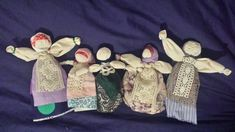 Doll Clothes, Gloves, Magic, Dreams, Dolls, Baby Dolls, Puppet, Doll, Baby Dresses