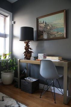 10 Things To Know About Your Eames Chair | Apartment Therapy