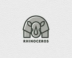 Logo Design: Rhinoceros