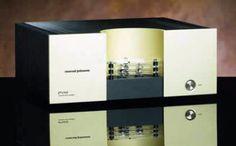 CONRAD JOHNSON LP70S LISTINO UFFICIALE €. 11.890,00