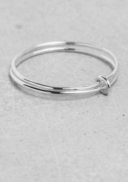 Lara Melchior double ring