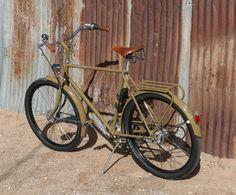 #Retrovelo bici clasica #avantumbikes