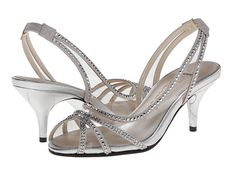 64fc0469d45 E! Live from the Red Carpet Inez 2 1 2 in  67 Bridal Shoes