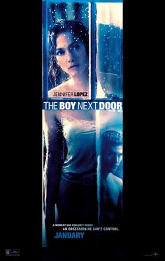 The Boy Next Door is a 2015 American sexual thriller film regulated by Rob Cohen and composed by Barbara Curry. The film stars are Jennifer Lopez, Ryan Guzman,Ian Nelson, and John Corbett. 2015 Movies, Hd Movies, Movies To Watch, Movies Online, Movies And Tv Shows, Movie Tv, Latest Movies, Se7en Movie, Film Online