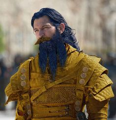 """What """"Games Of Thrones"""" Characters Look Like In The Books"""