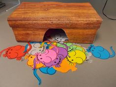 Fun with Friends at Storytime: Hide Little Mice!!