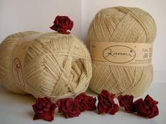 Ravelry: Kauni Wool 8/2 Solids