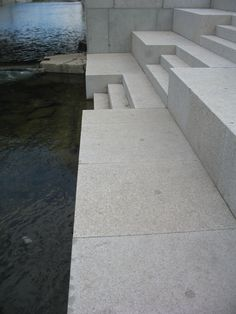 Riverbank on Masaryk Square in Letovice town, Czech republic, autor Jana Kastankova, 2011 Building Materials, Czech Republic, Stairs, Design, Home Decor, Author, Construction Materials, Stairway, Decoration Home