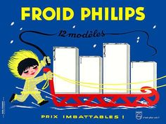 Philips Refrigerators