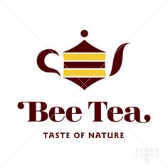 Bee Tea   StockLogos.com