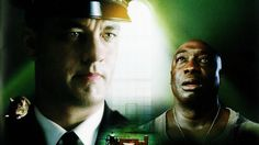 The Green Mile. One of the few movies equal to the book.