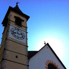 Chiesa #castel #coredo #valdinon
