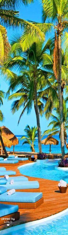 Punta Cana Dominican Republic | LOLO❤
