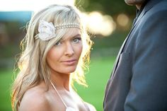 Kirra  Matts Bohemian Country Wedding