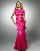 modest bridesmaids dresses