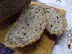 Špaldovo-kváskový chlieb so záparou (fotorecept) - obrázok 14 Spelt Flour, Ale, Bread, Challenge, Food, Ale Beer, Brot, Essen, Baking