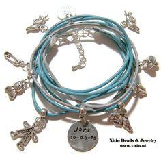 Beads Online, Metal Stamping, Jewelry Bracelets, Charmed, Metal Embossing