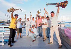 Com entrada Catraca Livre, dez artistas se apresentam no dia 29 de janeiro, entre eles Cordão do Marambaia, Johnny Jack Mesclado e Orquestra de Beiradão do Amazonas
