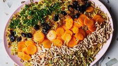 Bejeweled Rice Recipe | Bon Appetit