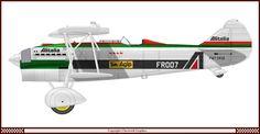 Formula 1 Fighter Planes Clavework Graphics 05