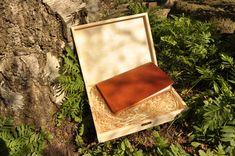 ZOI in the garden :) Handmade Notebook, Leather Notebook, Different Colors, Notebooks, Create, Garden, Garten, Lawn And Garden, Notebook