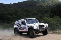 Dakar 2013 - stage 9