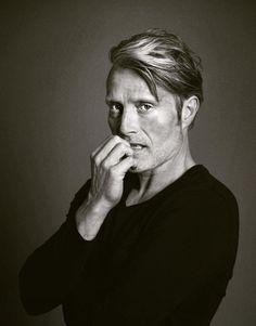 Mads Mikkelsen, not only Hannibal: Photo