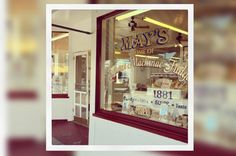 #13 May's Candy, Mackinac Island, Michigan from America's 25 Best Fudge Shops