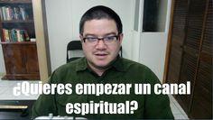 Tips para crear un canal espiritual en youtube