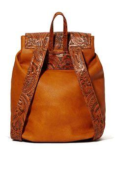 Rio Grande Backpack - Bags + Backpacks