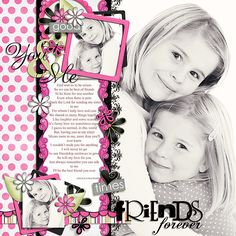 beautiful sisters page
