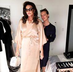 Soyunma Caitlyn Jenner: Gizli Alışveriş Çalışır ve Klasik Siluetleri V. F. Jessica Diehl | Vanity Fair