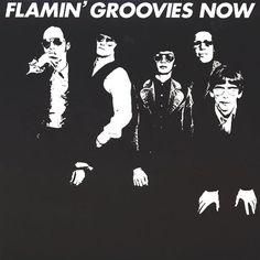 Flamin' Groovies - Now (1978)