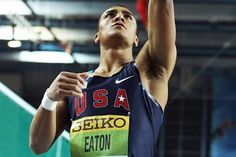 With two weeks to go, combined events fields announced – IAAF World Indoor Championships