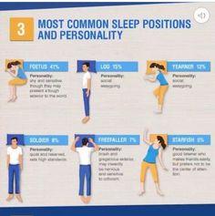 Sleeping facts 3