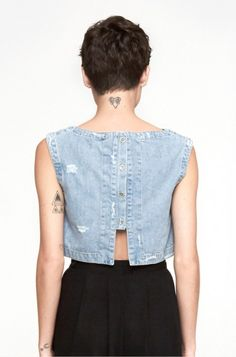 Lady Top by Rachel Comey