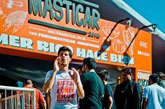 MASTICAR ABRIL 2015 – ID on Behance