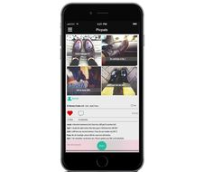 Picpal app is totally revamped! Take real time collage pics with friends! #picpal #apps #bestapps