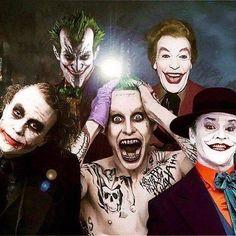Jokers xD