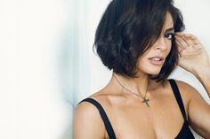 Cabelo Trapézio: Juliana Paes e mais famosas investem no corte capilar da vez