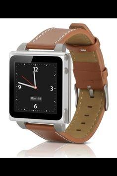 My nano watch