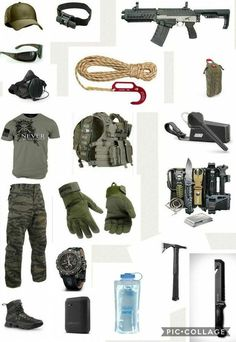 Read information on camping gear coolest Click the link to read Police Gear, Military Gear, Armas Airsoft, Bushcraft Gear, Airsoft Gear, Tac Gear, Combat Gear, Tactical Equipment, Tactical Clothing