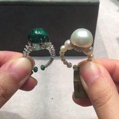 jewellery_masterpiece: He is Viren Bhagat he is genius and his jewellery pieces…